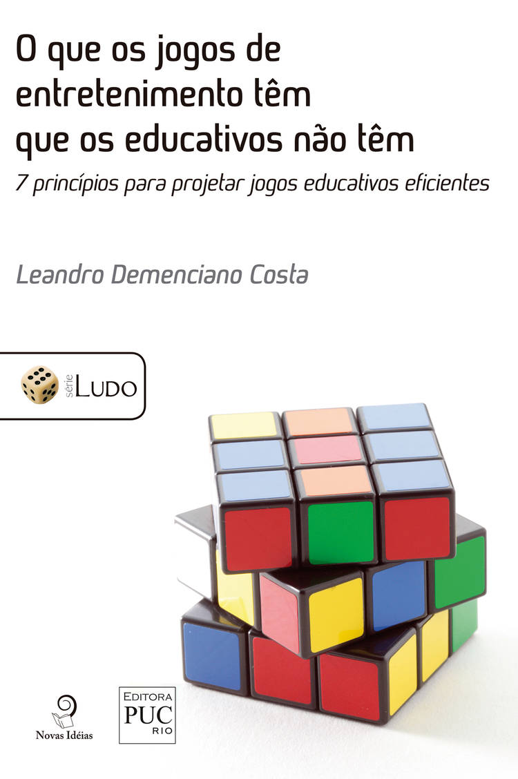 Leandro Costa's book