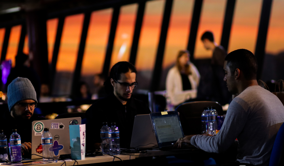Hacking.Rio: por que faz tanto sucesso?